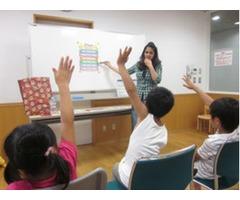 子供英会話 御殿山教室