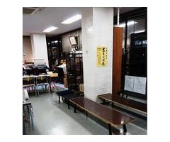 雅草(がそう)書道教室