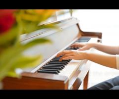 千葉市花見川区幕張本郷のピアノ教室 【ミュージックスクールジャズン