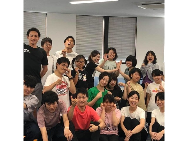期間限定で舞台にチャレンジ♪演劇初心者歓迎 期間限定劇団 座・神戸市民劇場 新メンバー募集