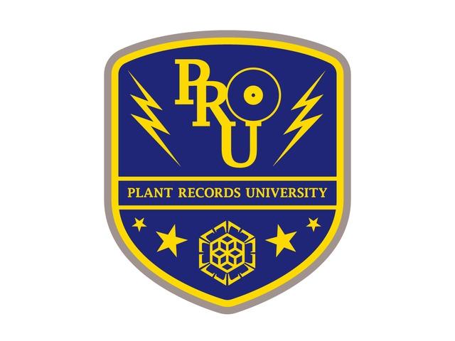 PLANT RECORDS UNIVERSITY