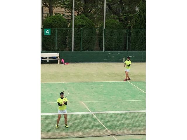 ソフトテニスclub