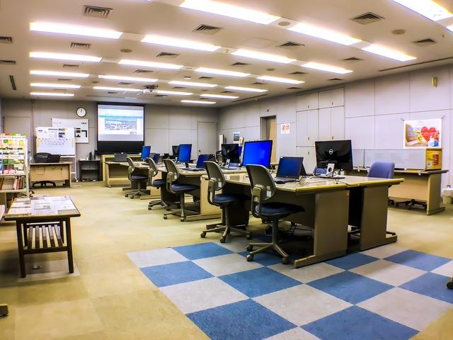 産業会館パソコン&プログラミング教室