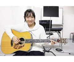 【ギター】CAT ENTERTAINMENT SCHOOL