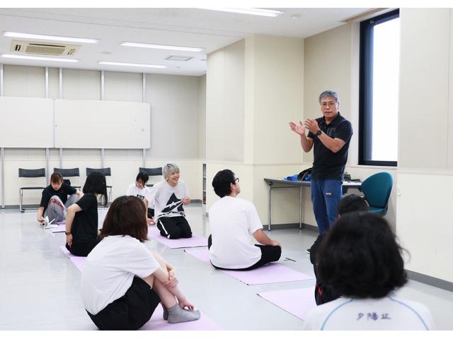 【演技】CAT ENTERTAINMENT SCHOOL