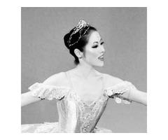 クラシックバレエの出張指導いたします!