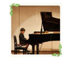 ZALA MUSIC SALON(ザーラ音楽教室)