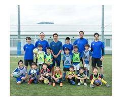 Hanaspoサッカー教室大井町校