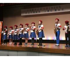 【大阪市内】好きな楽器で演奏できる!キッズ楽団【2021年度新入団員募集中】