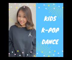 K-POPキッズダンス
