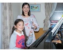横須賀市山科台・武山周辺でピアノ教室をお探しの方
