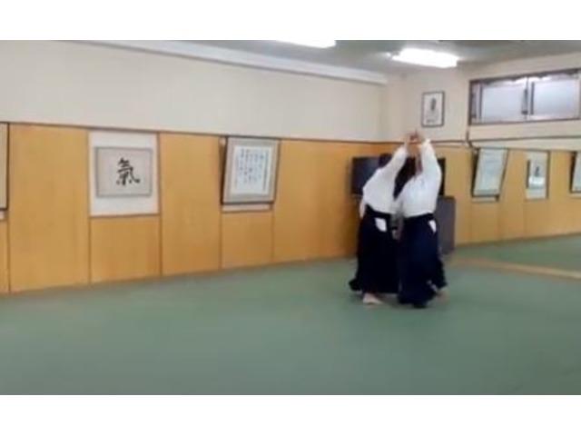 心身統一合氣道 大阪柏原教室で合氣道を学びませんか?