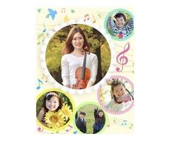小谷ヴァイオリン教室