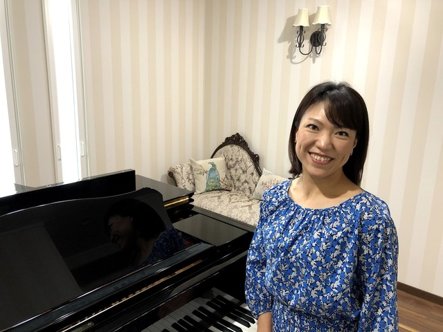 KAORU PIANO LESSONS