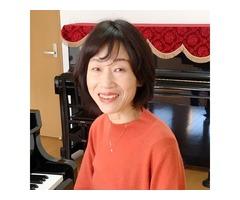 音楽、ピアノの楽しさをお伝えします