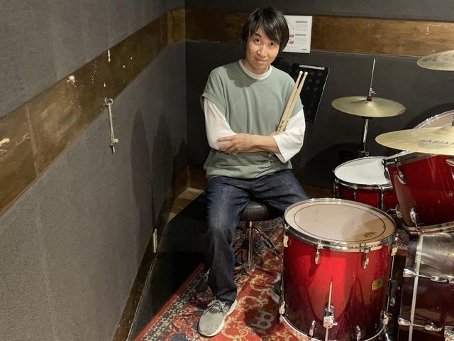 埼玉県南浦和にてドラム、パーカッション教室を運営しております。