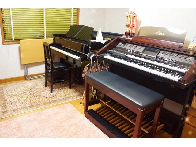 宇治市のピアノ教室*おおにし音楽教室
