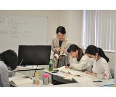 JSLN日本語学院 生活・仕事のために日本語が必要な方へ