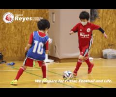 【相模大野】東急Sレイエス フットボールスクール ルネサンス相模大野