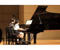 大野ピアノ教室